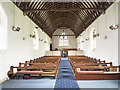 TL4192 : St Peter, Wimblington - West end by John Salmon