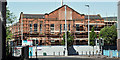 J3374 : No 89 Durham Street, Belfast - June 2017(1) by Albert Bridge