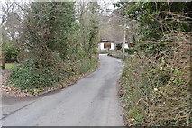 SX4760 : Church Row Lane by N Chadwick