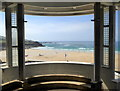 SW5140 : View from the Tate St. Ives : Week 24