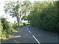 SJ6270 : Whitegate Lane south of Earnslow Grange by Colin Pyle