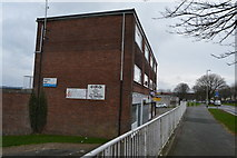 SX4861 : Shops, Clittaford Road by N Chadwick