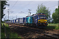 SD4768 : Tesco express at Bolton-le-Sands : Week 26