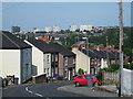 SJ9047 : Ruxley Road, Bucknall by David Weston