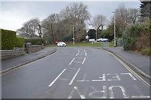 SX4960 : Southway Lane by N Chadwick