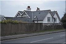 SX4859 : House, Budshead Rd by N Chadwick