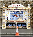 SJ9593 : Booths Well 2017 by Gerald England