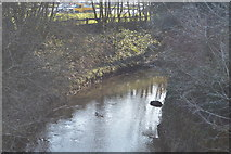 SX5156 : Stream by the Premier Inn by N Chadwick