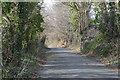 SX5058 : Footpath through Estover by N Chadwick