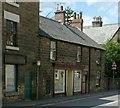 SK3447 : Former Post Office, Bridge Street, Ripley by Alan Murray-Rust