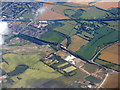 TL0024 : Houghton Regis by M J Richardson