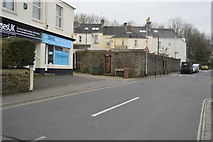 SX4856 : Higher Compton Rd by N Chadwick