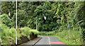 J3889 : The Woodburn Road, Carrickfergus (July 2017) by Albert Bridge