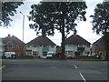 SP0277 : Houses on Groveley Lane by JThomas
