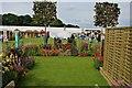 SJ7581 : For The Love of It garden (2) by Richard Hoare