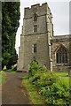 SO3164 : St Andrew's Church, Presteigne by Stephen McKay