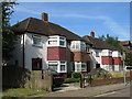 TQ1785 : Harrow Road, Wembley by Mike Quinn