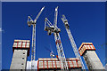 TQ2681 : Brunel Building, Paddington : Week 31