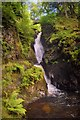 NY3920 : Aira Force waterfall : Week 32