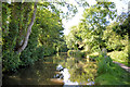 SO2613 : The Monmouthshire and Brecon Canal by Philip Pankhurst