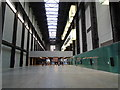 TQ3280 : Tate Modern - Internal view by Paul Gillett
