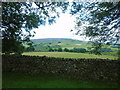 SE0163 : Edge Side Farm to Elbolton Hill by Carroll Pierce