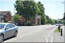 SP5104 : Abingdon Rd by N Chadwick