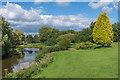 TQ3339 : Effingham Park golf course by Ian Capper