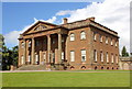 SO5063 : Berrington Hall, Herefordshire by Jeff Buck