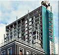 J3373 : Windsor House redevelopment, Belfast - September 2017(7) by Albert Bridge