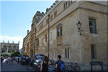 SP5106 : Brasenose College by N Chadwick