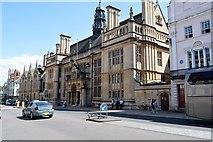 SP5106 : University Examination Hall by N Chadwick