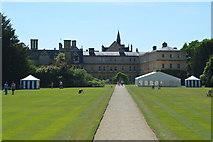 SP5106 : Trinity College by N Chadwick