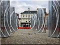 TA0928 : Trinity Square, Kingston upon Hull by Bernard Sharp