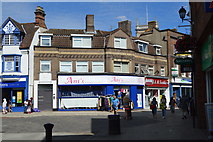 SU8693 : Ani's, High Wycombe by N Chadwick