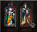 TL1639 : All Saints Church, Clifton by Ian S