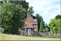 SU8695 : Church House by N Chadwick