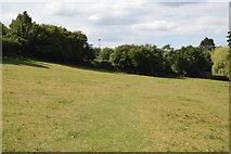 SU8696 : Footpath to Hughenden Valley by N Chadwick