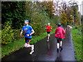 H4572 : Park Run, Omagh (6) by Kenneth  Allen