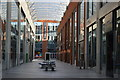 SU8693 : Inside The Eden Centre by N Chadwick