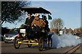 TQ2668 : London to Brighton Veteran Car Run by Peter Trimming