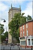 SU8693 : Church of All Saints' by N Chadwick