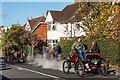 TQ2650 : London to Brighton Veteran Car Run 2017 on Reigate Road by Ian Capper