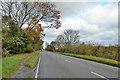 TL1739 : Langford Road by Robin Webster