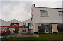 SX5054 : Sugar Mill Retail Park by N Chadwick