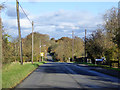TL1058 : Church Road, Colmworth by Robin Webster