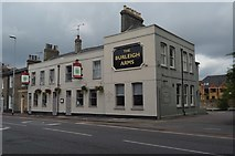 TL4558 : The Burleigh Arms by N Chadwick