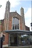TL4558 : Christ Church by N Chadwick