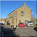 TL5283 : Little Downham: Chapel Lane by John Sutton