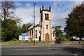 SP1298 : St James' Church, Hill by Bill Boaden